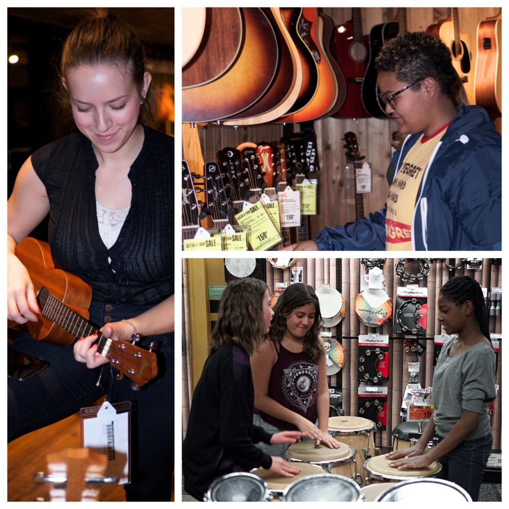 Guitar Center Pasadena provides comprehensive guitar repair services for the Pasadena area. Our repair technicians are as passionate about your guitars and basses as you are, and we have the experience needed to keep them performing at their best.